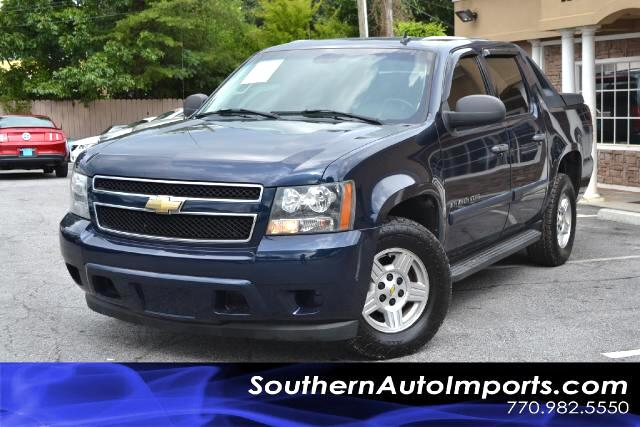 2007 Chevrolet Avalanche  LS PKG  SUPER CLEAN PLEASE CALL US NOW TO TEST DRIVE THIS VEHICLE