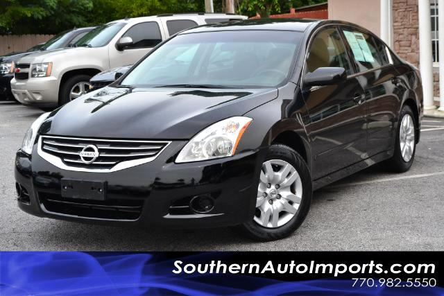 2012 Nissan Altima ALTIMA 25SONE OWNERCLEAN CARFAX CERTIFIEDCALL US NOW AT 866-210-0391 TO