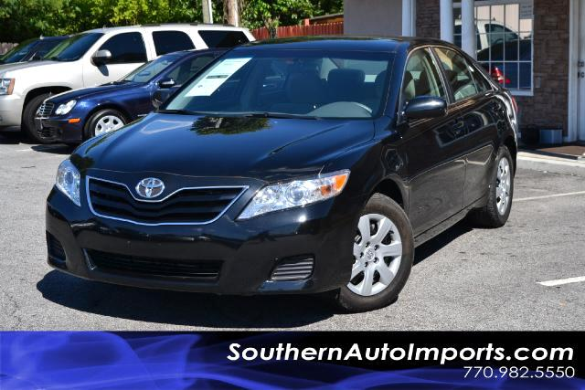 2011 Toyota Camry LE MODELONE OWNERCLEAN CARFAX CERTIFIEDCALL US NOW AT 866-210-0391 TO DRIV