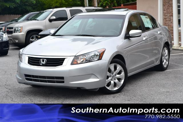 2010 Honda Accord EX MODELONE OWNERCLEAN CARFAX CERTIFIEDCALL US NOW AT 866-210-0391 TO DRIV