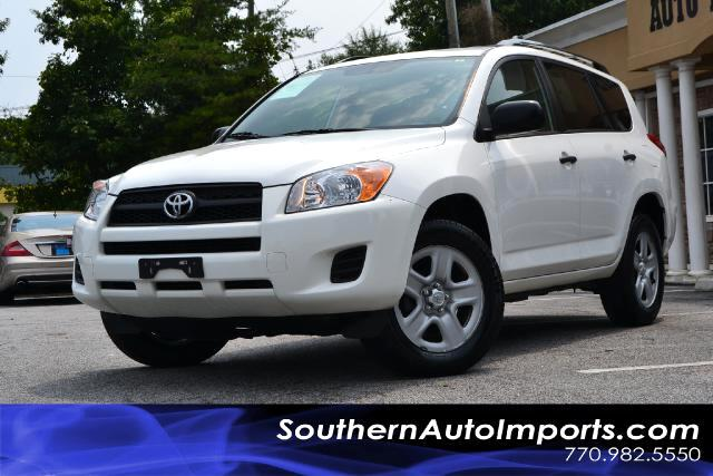 2011 Toyota RAV4 RAV-4 4WDONE OWNERCLEAN CARFAX CERTIFIEDCALL US NOW AT 866-210-0391 TO DRIV