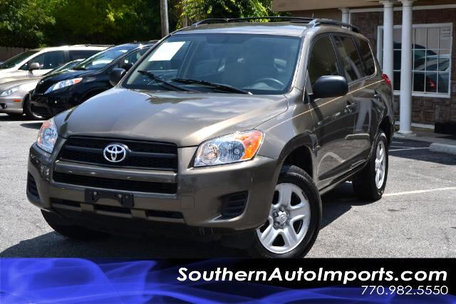 2010 Toyota RAV4 RAV-4ONE OWNERCLEAN CARFAX CERTIFIEDCALL US NOW AT 866-210-0391 TO DRIVE TH