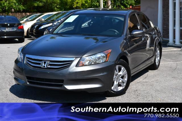 2011 Honda Accord SE MODELONE OWNERCALL US NOW AT 866-210-0391 TO DRIVE THIS VEHICLE HOME TODA