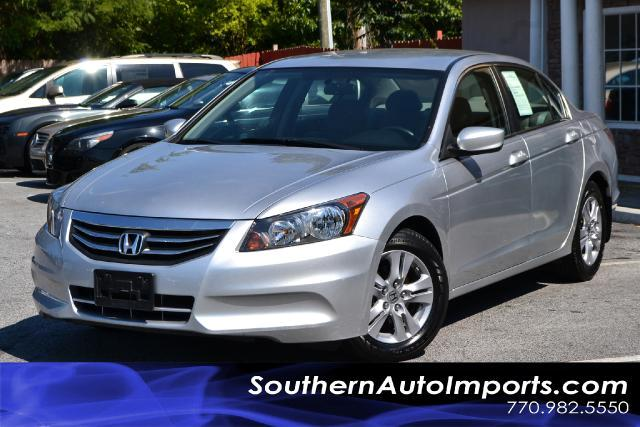 2012 Honda Accord LX-P MODELONE OWNERPLEASE CALL US AT 866-210-0391 TO DRIVE THIS VEHICLE HOME