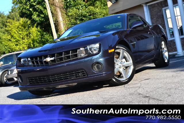 2013 Chevrolet Camaro LS MODELLOOK AT THE MILESONE OWNERPLEASE CALL US AT 866-210-0391 TO DR