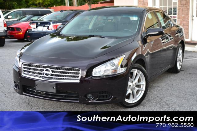 2011 Nissan Maxima 35S MODELONE OWNERSUPER CLEANPLEASE CALL US AT 866-210-0391 TO DRIVE THI