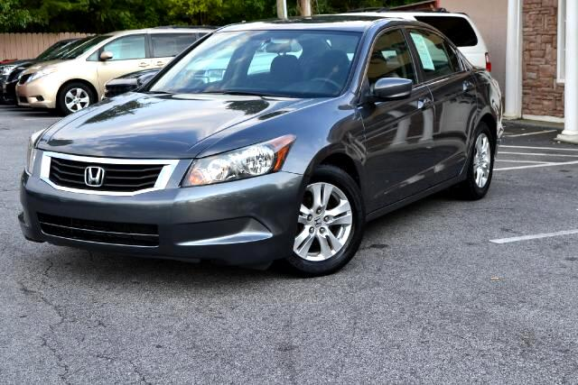 2009 Honda Accord LX-PCLEAN CARFAX CERTIFIEDPLEASE CALL US AT 866-210-0391 TO DRIVE THIS VEHIC