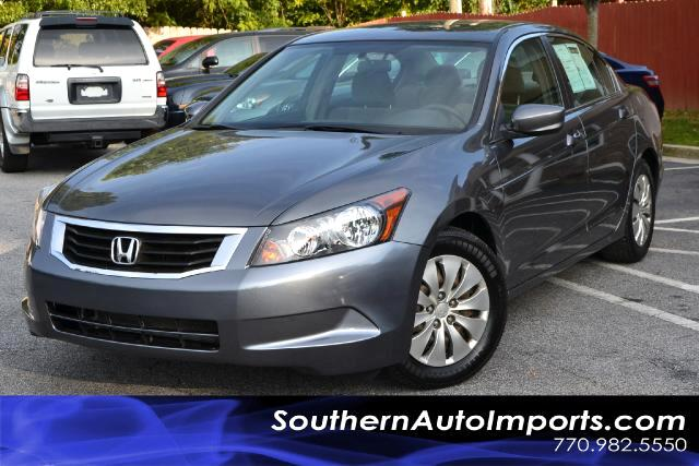 2009 Honda Accord LX MODELSUPER CLEANPLEASE CALL US AT 866-210-0391 TO DRIVE THIS VEHICLE HOME