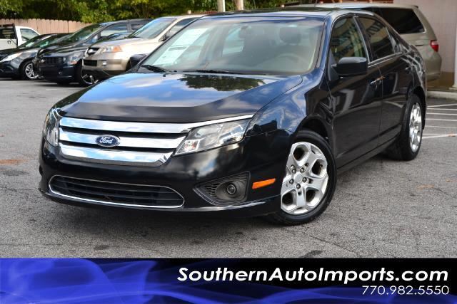 2011 Ford Fusion FUSION SEONE OWNERPLEASE CALL US AT 866-210-0391 TO DRIVE THIS VEHICLE HOME T
