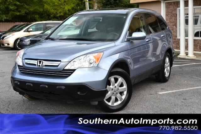 2008 Honda CR-V EX-L WNAVIGATIONSUPER CLEANPLEASE CALL US AT 866-210-0391 TO DRIVE THIS VEHIC