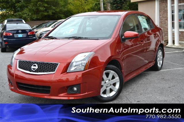 2011 Nissan Sentra 2OSR PACKAGEONE OWNERCLEAN CARFAX CERTIFIEDPLEASE CALL US AT 866-210-039