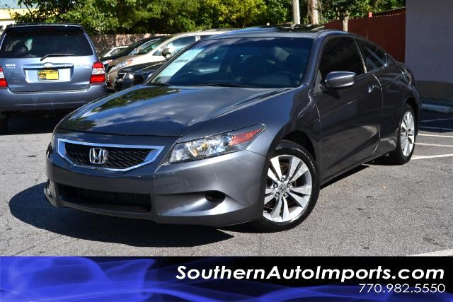 2010 Honda Accord ACCORD EX-L COUPESUPER CLEANPLEASE CALL US AT 866-210-0391 TO DRIVE THIS VEH
