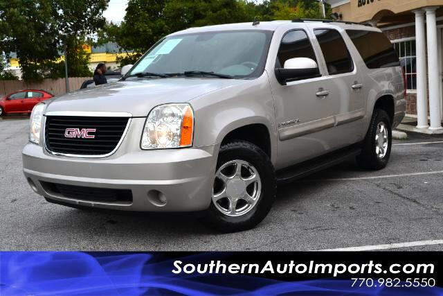 2007 GMC Yukon XL YUKON XL 8 PASSENGERCLEAN CARFAX CERTIFIEDPLEASE CALL US AT 866-210-0391 TO