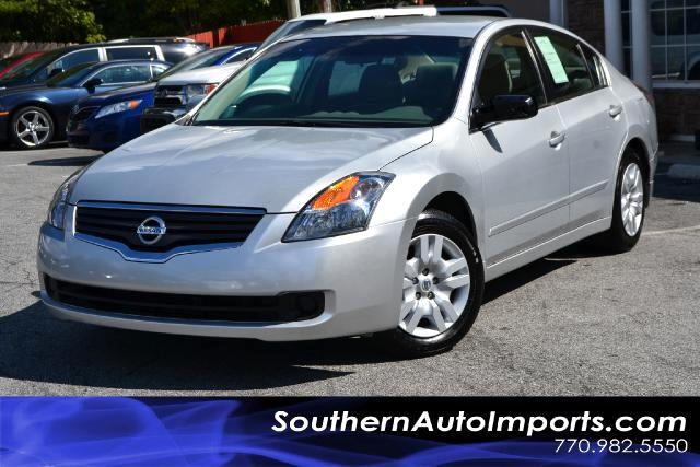 2009 Nissan Altima 25S MODELONE OWNERSUPER CLEANPLEASE CALL US AT 866-210-0391 TO DRIVE THI