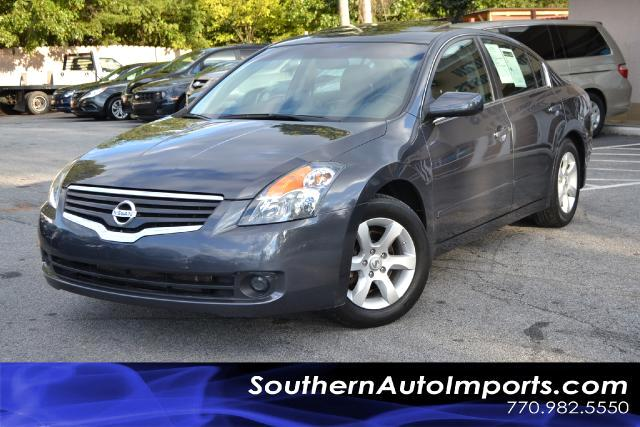 2009 Nissan Altima 25SL SEDANONE OWNERSUPER CLEANPLEASE CALL US AT 866-210-0391 TO DRIVE TH