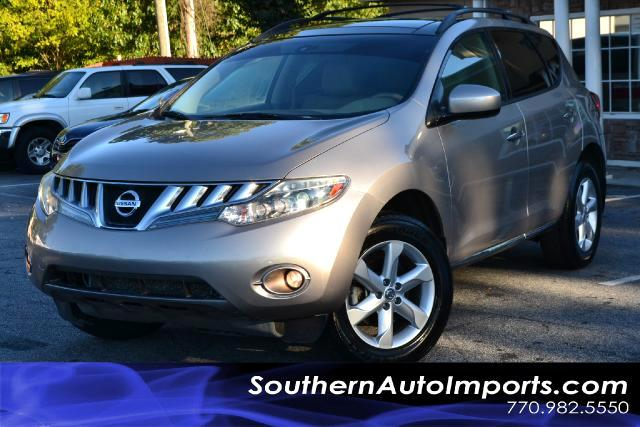 2010 Nissan Murano SL MURANO WPANORAMIC ROOFCLEAN CARFAX CERTIFIEDPLEASE CALL US AT 866-210-0
