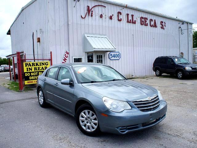 2007 Chrysler Sebring Visit Nicholsons College Cars online at wwwnicholsoncarscom to see more pic