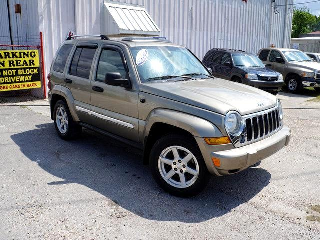 2007 Jeep Liberty Visit Nicholsons College Cars online at wwwnicholsoncarscom to see more picture