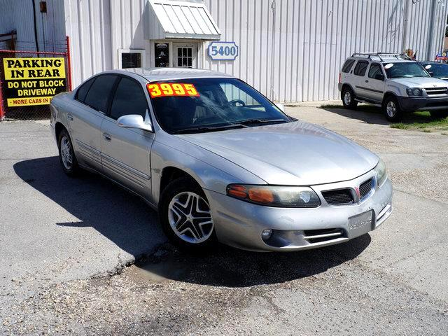 2005 Pontiac Bonneville Visit Nicholsons College Cars online at wwwnicholsoncarscom to see more p