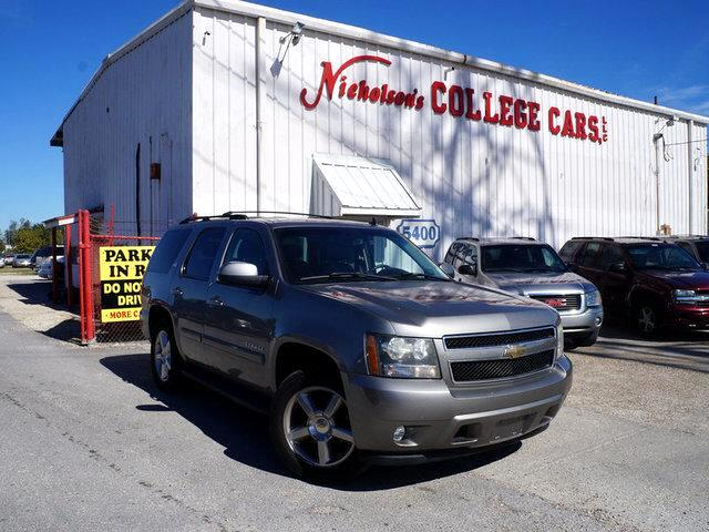 2007 Chevrolet Tahoe Visit Nicholsons College Cars online at wwwnicholsoncarscom to see more pict