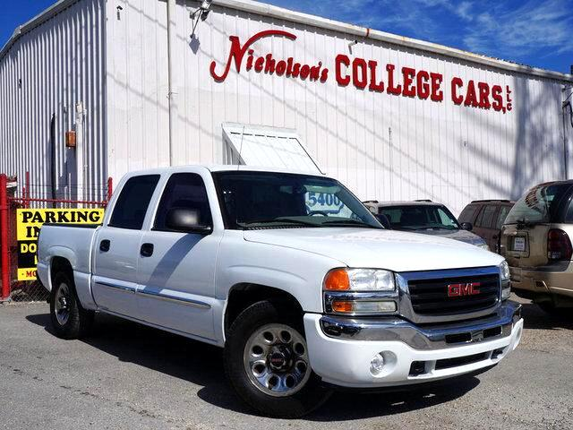 2005 GMC Sierra 1500 Visit Nicholsons College Cars online at wwwnicholsoncarscom to see more pict