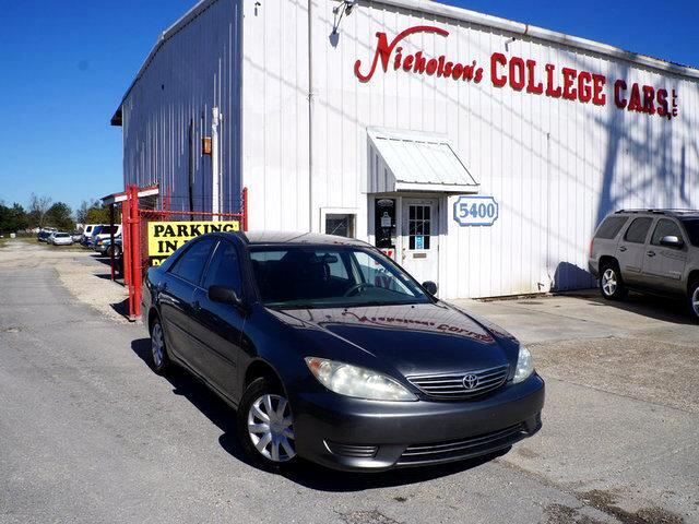 2006 Toyota Camry Visit Nicholsons College Cars online at wwwnicholsoncarscom to see more picture