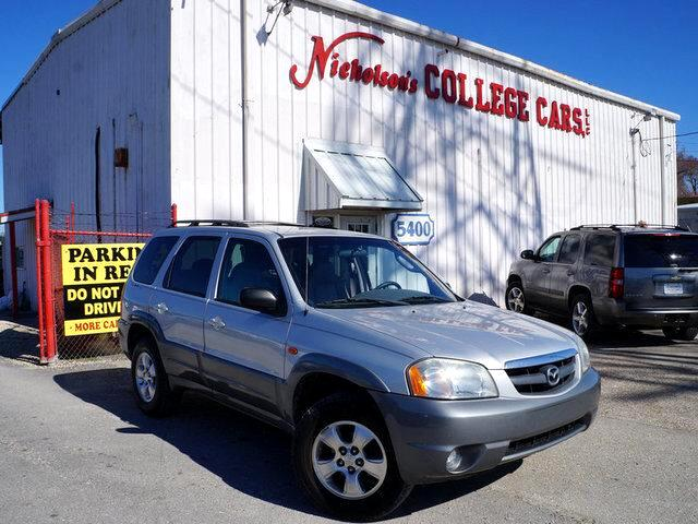 2001 Mazda Tribute Visit Nicholsons College Cars online at wwwnicholsoncarscom to see more pictur