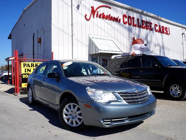 2008 Chrysler Sebring Visit Nicholsons College Cars online at wwwnicholsoncarscom to see more pic