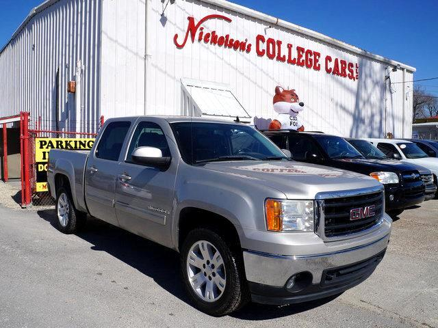 2008 GMC Sierra Visit Nicholsons College Cars online at wwwnicholsoncarscom to see more pictures