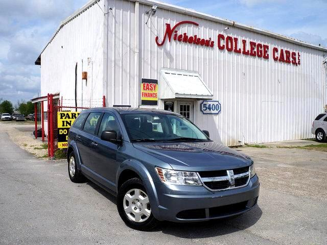 2009 Dodge Journey Visit Nicholsons College Cars online at wwwnicholsoncarscom to see more pictur