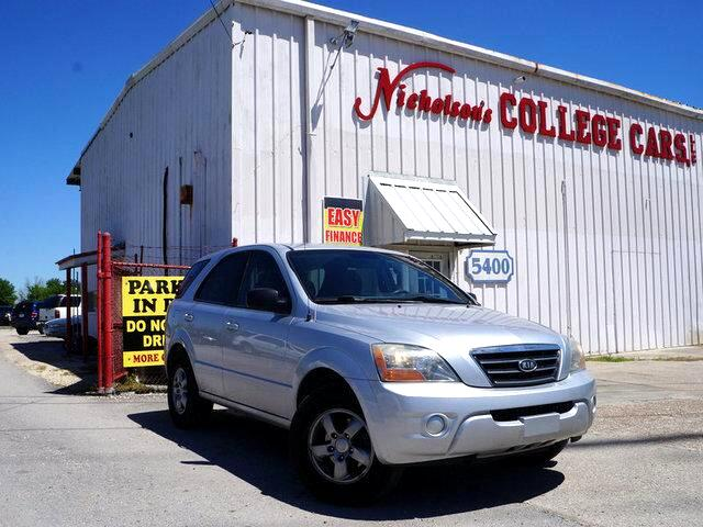 2007 Kia Sorento Visit Nicholsons College Cars online at wwwnicholsoncarscom to see more pictures