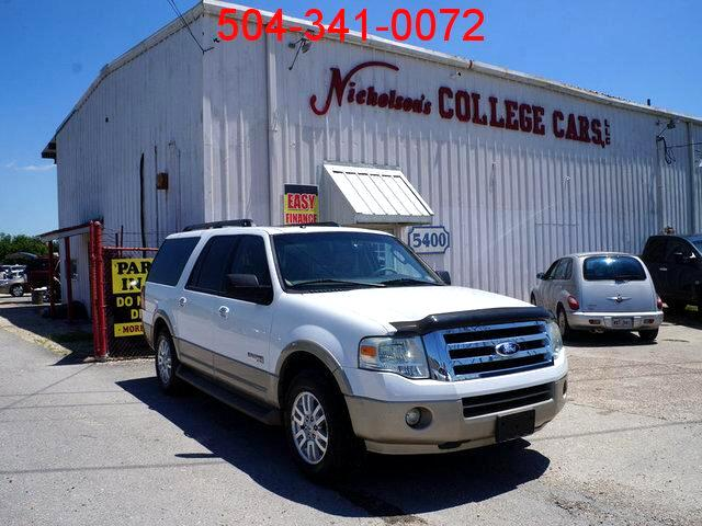 2007 Ford Expedition Visit Nicholsons College Cars online at wwwnicholsoncarscom to see more pict
