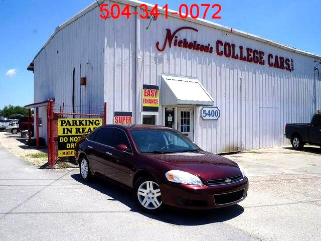 2007 Chevrolet Impala Visit Nicholsons College Cars online at wwwnicholsoncarscom to see more pic