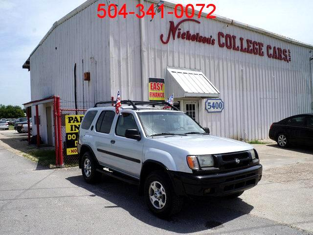 2000 Nissan Xterra Visit Nicholsons College Cars online at wwwnicholsoncarscom to see more pictur