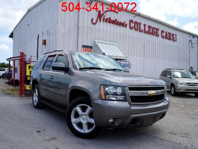 2008 Chevrolet Tahoe Visit Nicholsons College Cars online at wwwnicholsoncarscom to see more pict