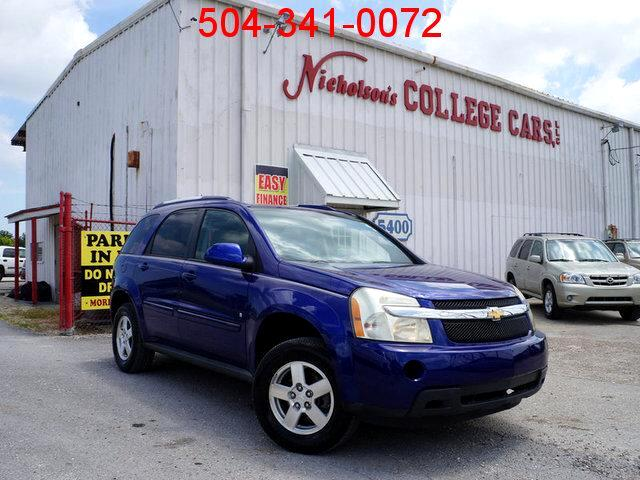 2007 Chevrolet Equinox Visit Nicholsons College Cars online at wwwnicholsoncarscom to see more pi