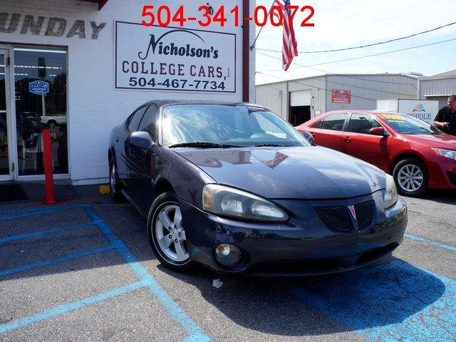 2008 Pontiac Grand Prix Visit Nicholsons College Cars online at wwwnicholsoncarscom to see more p