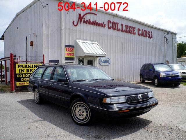 1996 Oldsmobile Ciera Visit Nicholsons College Cars online at wwwnicholsoncarscom to see more pic