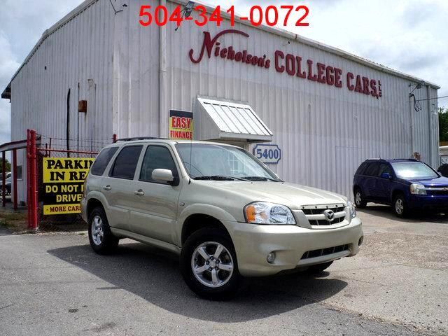 2005 Mazda Tribute Visit Nicholsons College Cars online at wwwnicholsoncarscom to see more pictur