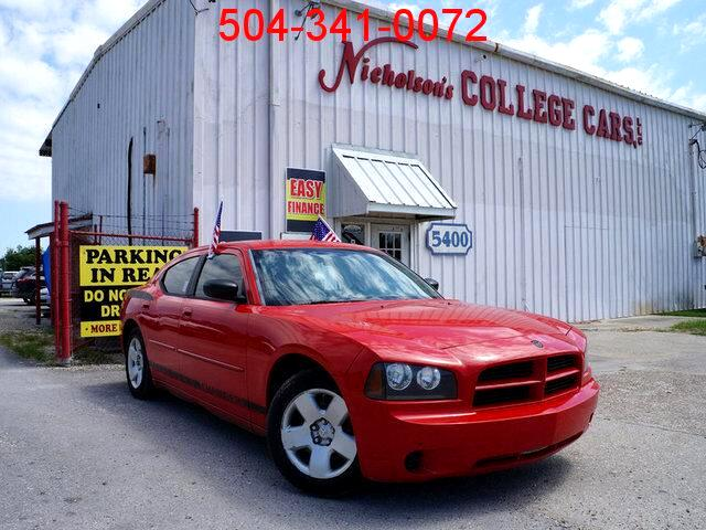 2008 Dodge Charger Visit Nicholsons College Cars online at wwwnicholsoncarscom to see more pictur