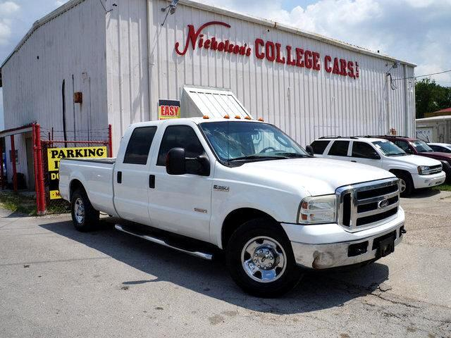 2005 Ford F-250 Visit Nicholsons College Cars online at wwwnicholsoncarscom to see more pictures