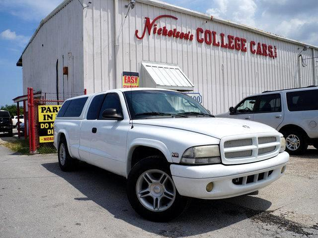 2000 Dodge Dakota Visit Nicholsons College Cars online at wwwnicholsoncarscom to see more picture