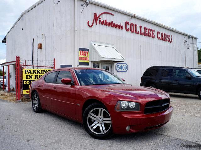 2006 Dodge Charger Visit Nicholsons College Cars online at wwwnicholsoncarscom to see more pictur