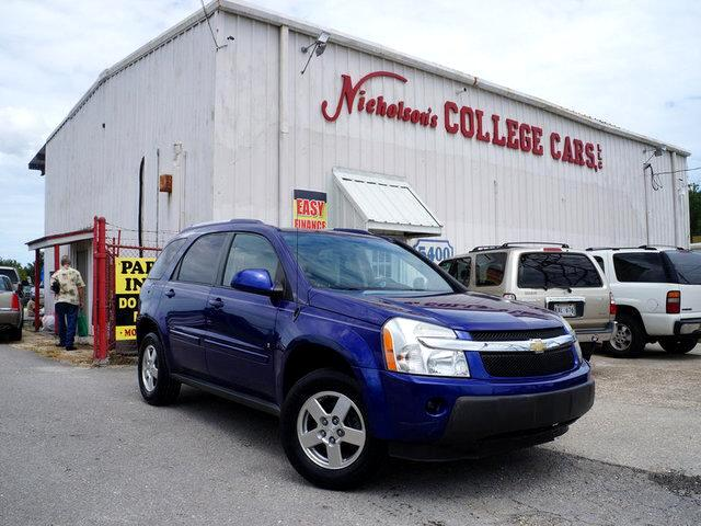 2006 Chevrolet Equinox Visit Nicholsons College Cars online at wwwnicholsoncarscom to see more pi