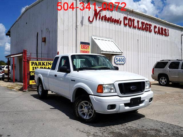2004 Ford Ranger Visit Nicholsons College Cars online at wwwnicholsoncarscom to see more pictures