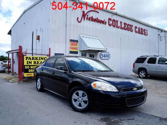 2009 Chevrolet Impala Visit Nicholsons College Cars online at wwwnicholsoncarscom to see more pic