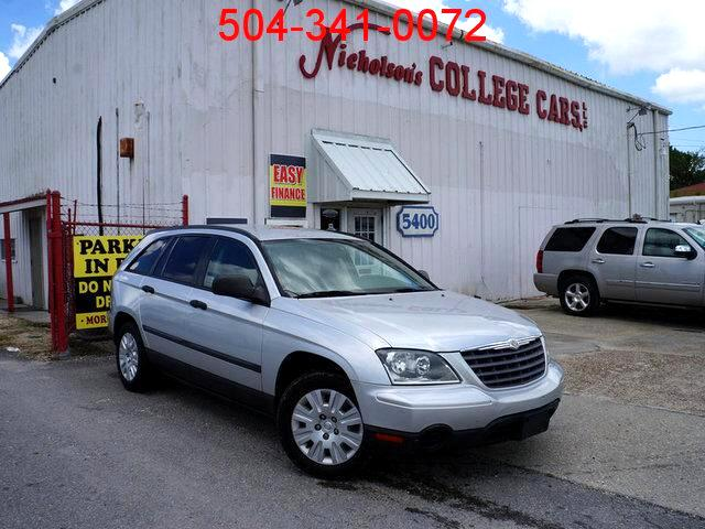 2006 Chrysler Pacifica Visit Nicholsons College Cars online at wwwnicholsoncarscom to see more pi