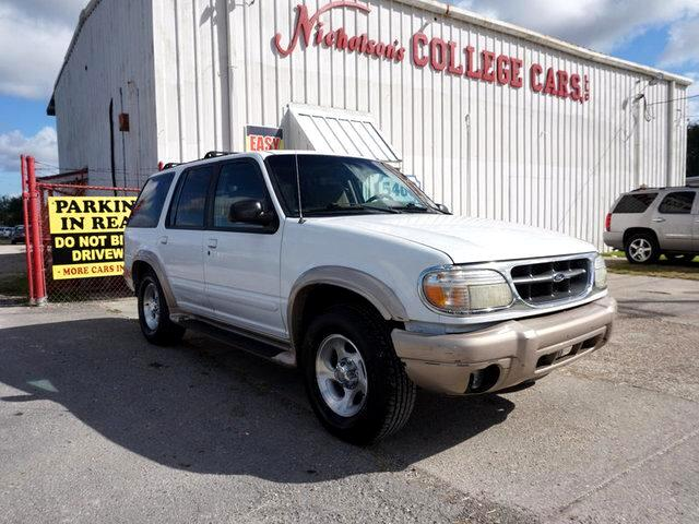 1999 Ford Explorer Visit Nicholsons College Cars online at wwwnicholsoncarscom to see more pictur