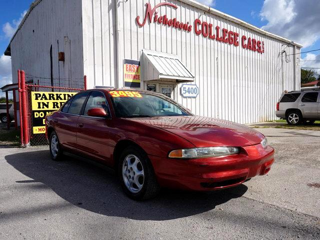 1999 Oldsmobile Intrigue Visit Nicholsons College Cars online at wwwnicholsoncarscom to see more