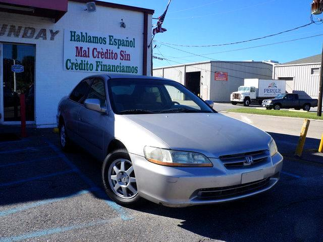 1999 Honda Accord Visit Nicholsons College Cars online at wwwnicholsoncarscom to see more picture